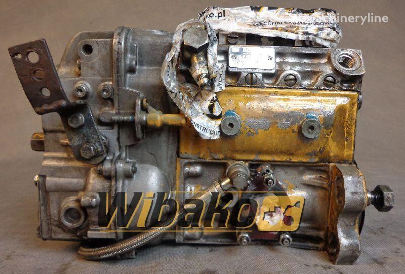 Injection pump Bosch 0400864070 bomba de inyección para 0400864070 (PES4A85D410/3RS2732) bulldozer