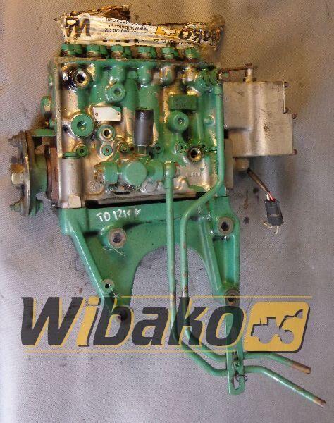 Injection pump Bosch 0401876785 bomba de inyección para 0401876785 (PE6P120A320RS3189) otros maquinaria de construcción
