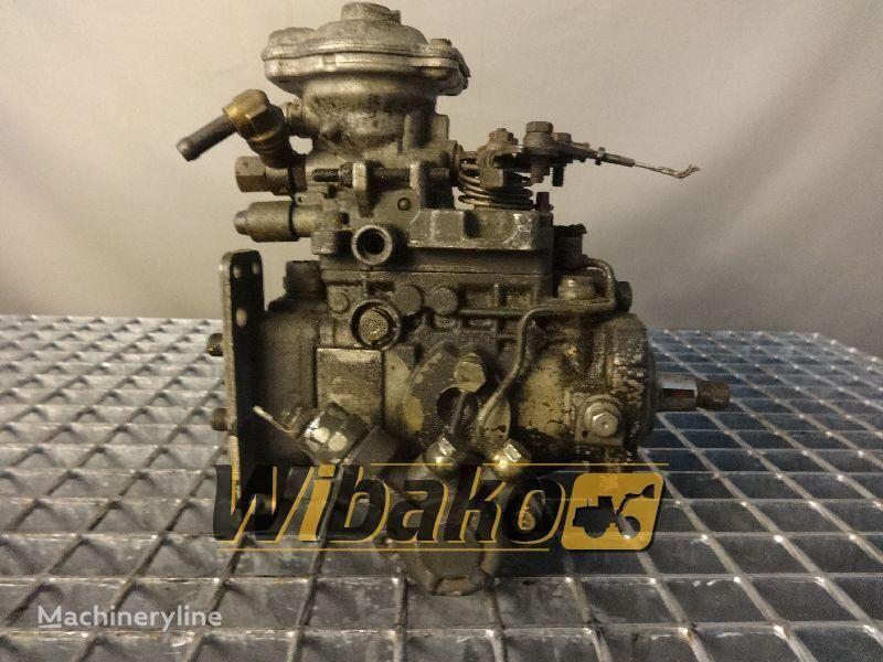Injection pump Bosch 0460424314 bomba de inyección para 0460424314 (VE4/12F1150L934-1) excavadora