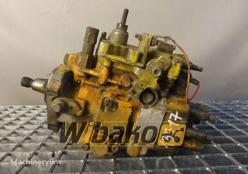 Injection pump Bosch 0460426149 bomba de inyección para 0460426149 (R373-3) excavadora