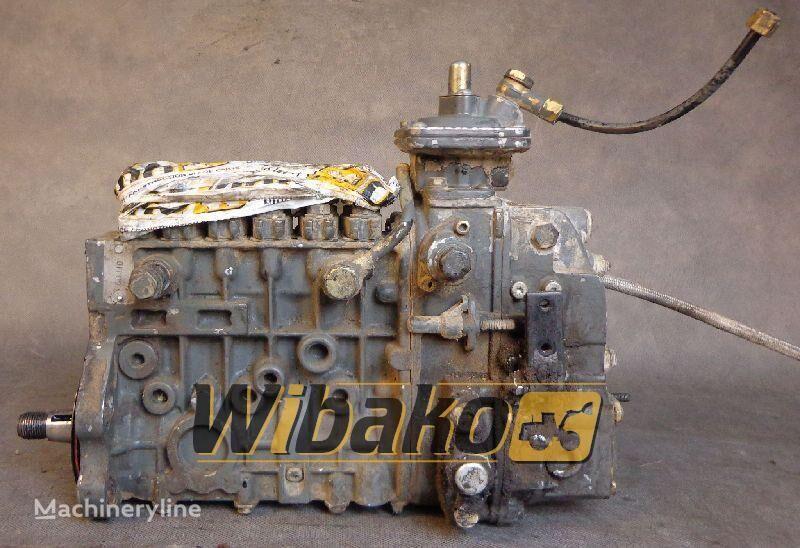 Injection pump Bosch 32840670602 bomba de inyección para 32840670602 (RSV425,,,1150MW2A407) excavadora