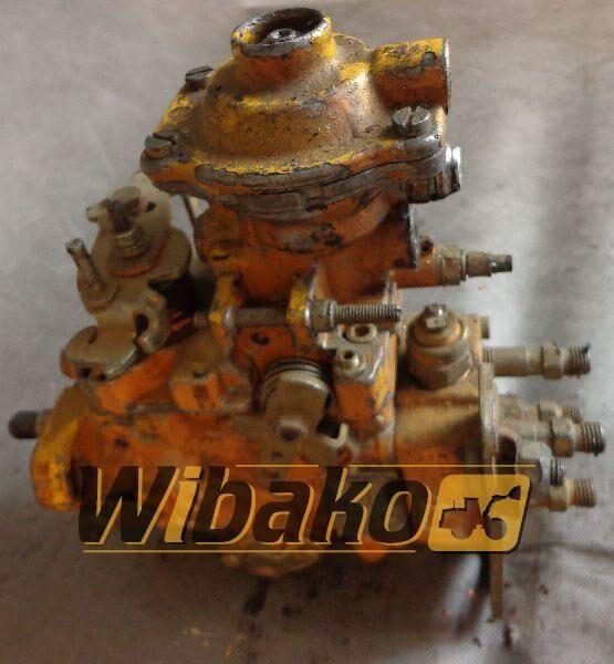 Injection pump Bosch 3917517 bomba de inyección para 3917517 (0460424078) otros maquinaria de construcción