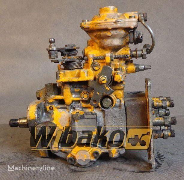 Injection pump Bosch 84774676 bomba de inyección para 84774676 (0460426101) excavadora