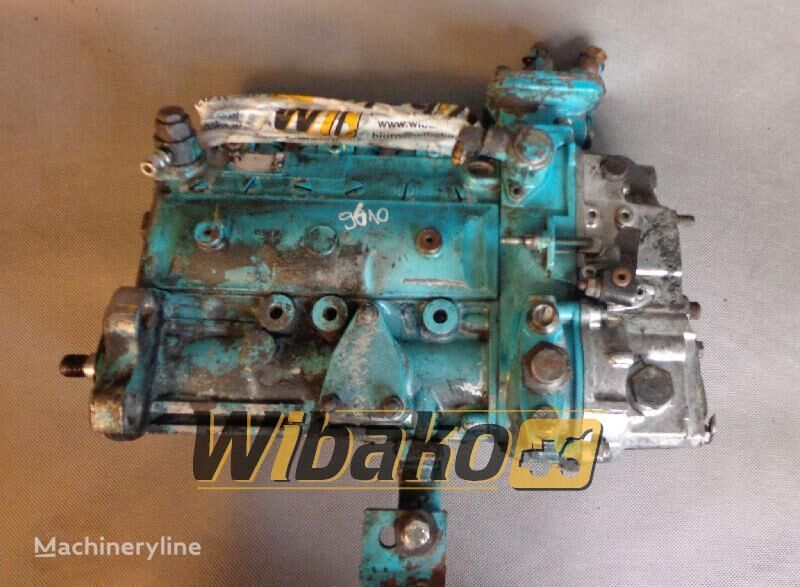 Injection pump Bosch 9400030720 bomba de inyección para 9400030720 (PES6A95D320/3RS2895) otros maquinaria de construcción