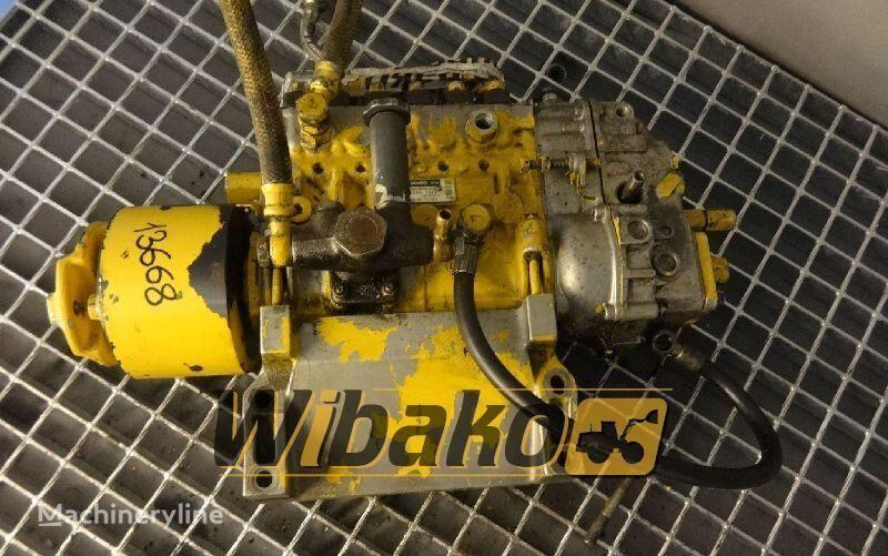 Injection pump Denso 190000-9083 bomba de inyección para 190000-9083 (6150-71-1323) otros maquinaria de construcción