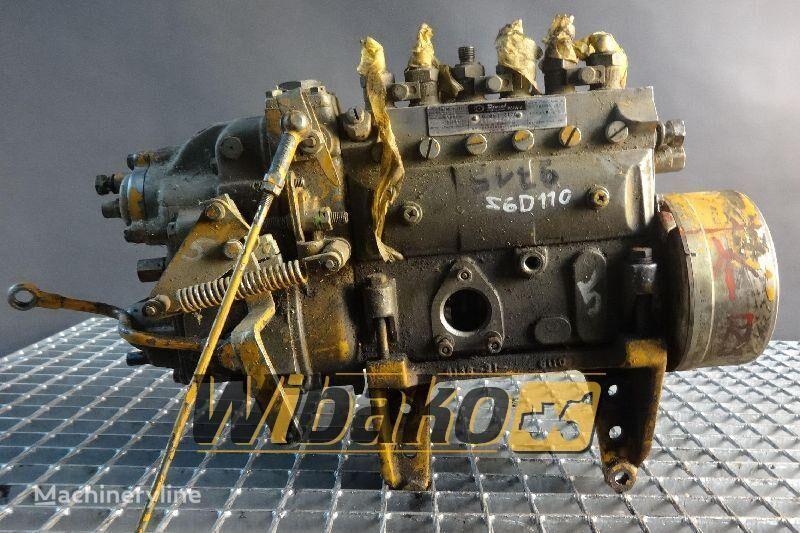 Injection pump Diesel Kikki 101601-3170 bomba de inyección para 101601-3170 (547K662939) otros maquinaria de construcción