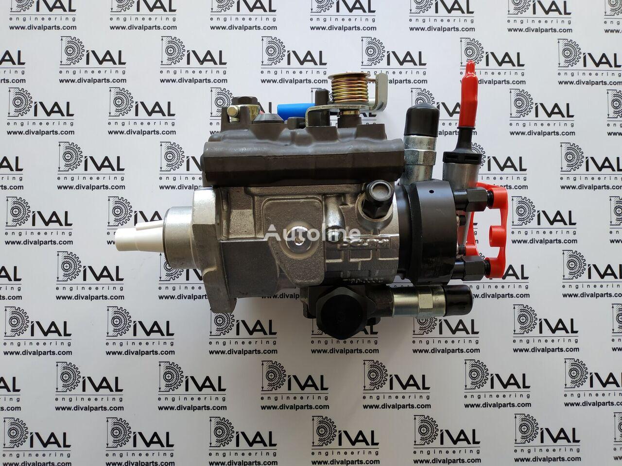 bomba de inyección para JCB 530/70, 540/70, 531/70, 535/95, 533/105, 535/125, 535/140, 540/140, 3CX, 4CX maquinaria de elevación y manutención nueva
