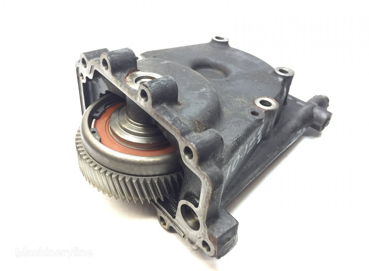 SCANIA Injection Pump Drive (2872912 2059930) bomba de inyección para SCANIA P G R T-series (2004-) tractora