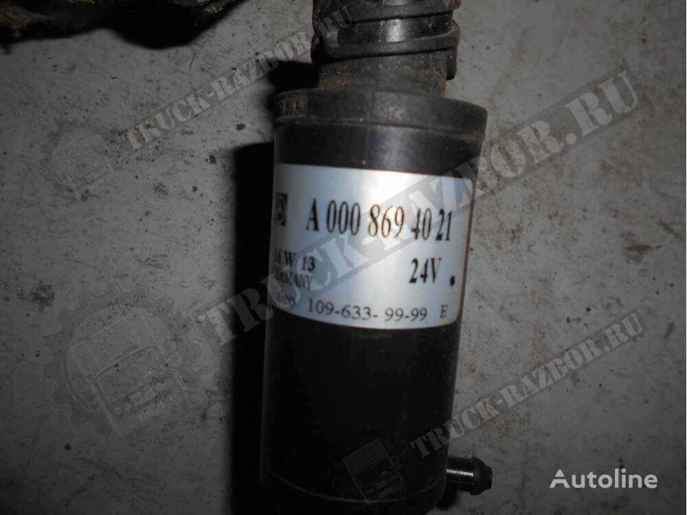 MERCEDES-BENZ (0008694021) bomba de lavado para MERCEDES-BENZ tractora