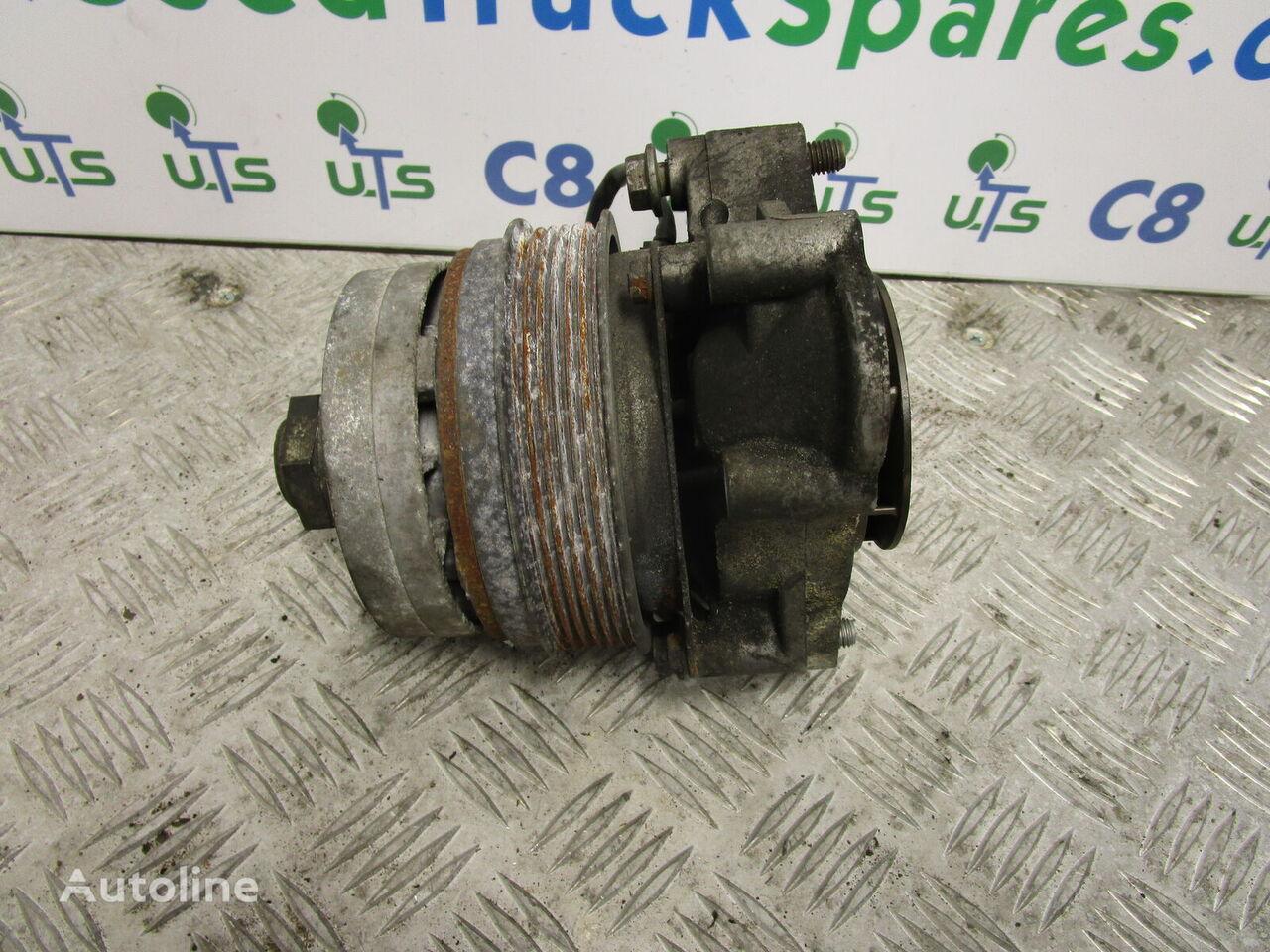 bomba de refrigeración del motor para IVECO DAILY 3.0 camión
