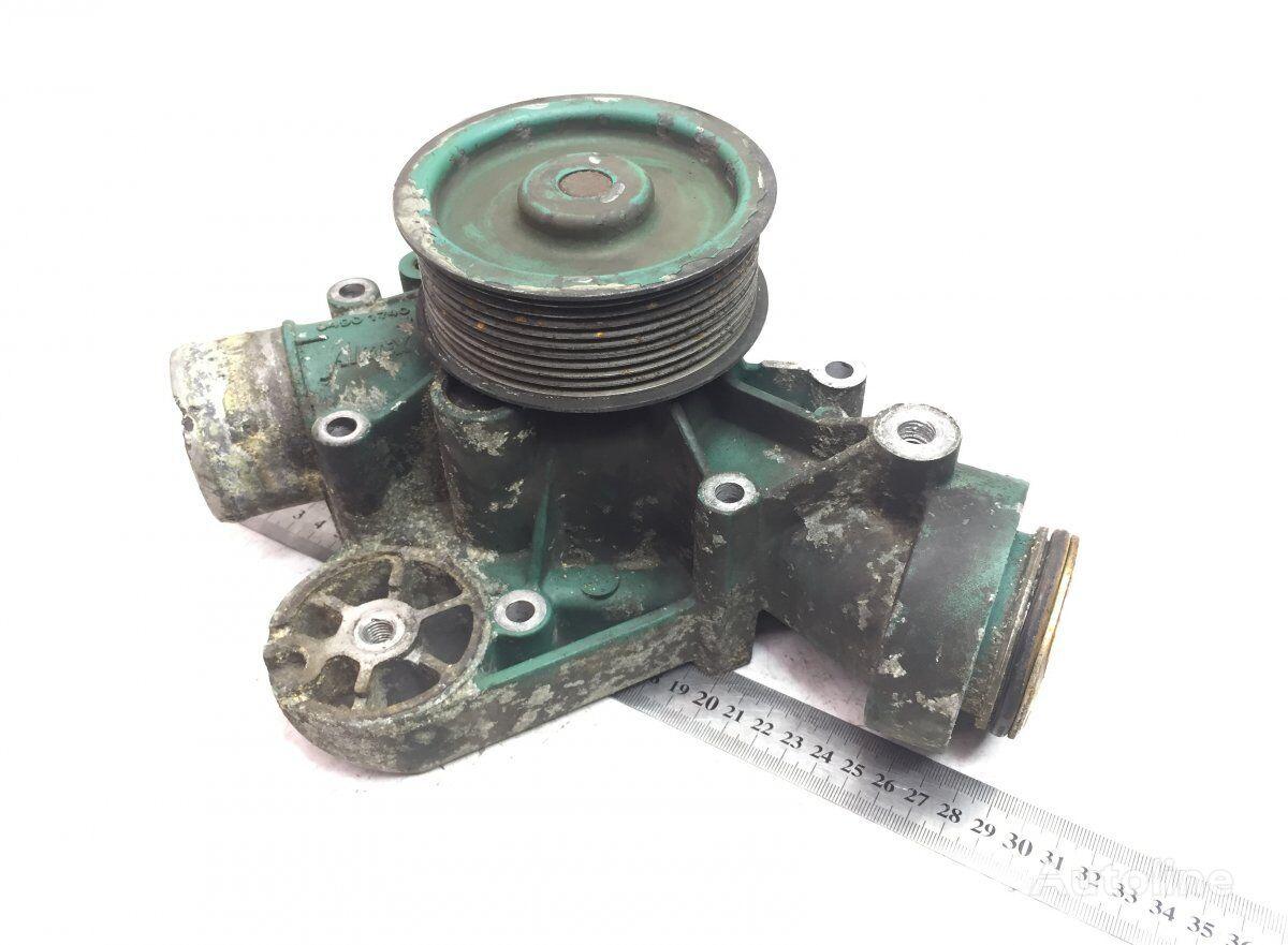 AIRTEX B7R (01.06-) bomba de refrigeración del motor para VOLVO B6/B7/B9/B10/B12/8500/8700/9700/9900 bus (1995-) autobús