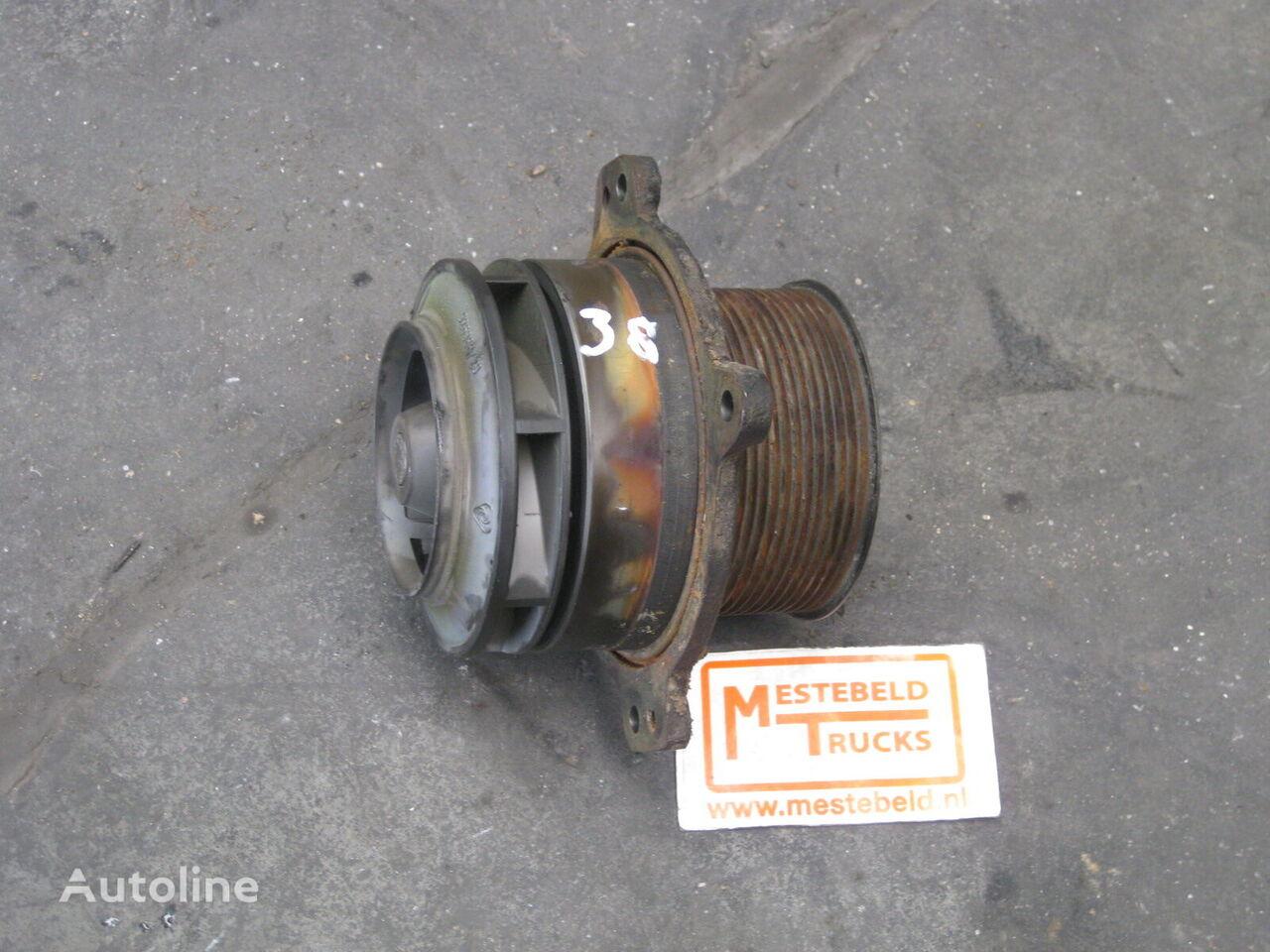 bomba de refrigeración del motor para IVECO  Eurotrakker camión