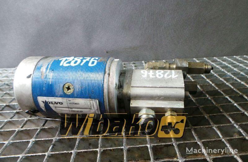 Elektropompa Haldex 20-103339 bomba de refrigeración del motor para 20-103339 (CPL50272-00) otros maquinaria de construcción