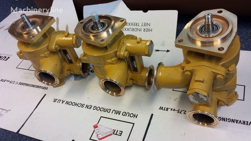 CATERPILLAR bomba de refrigeración del motor para CATERPILLAR C18,6 CAT MARINE/GEN-C18;G3516C;3406E;C15-AUXILIARY SEAWATER PUM otros maquinaria de construcción nueva