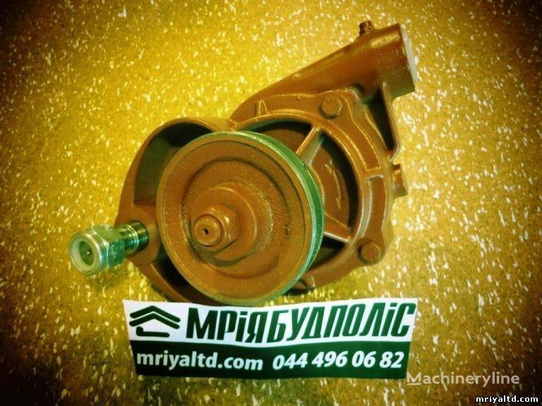 CIFA Vodyanaya pompa (nasos) Italiya bomba de refrigeración del motor para CIFA camión hormigonera nueva