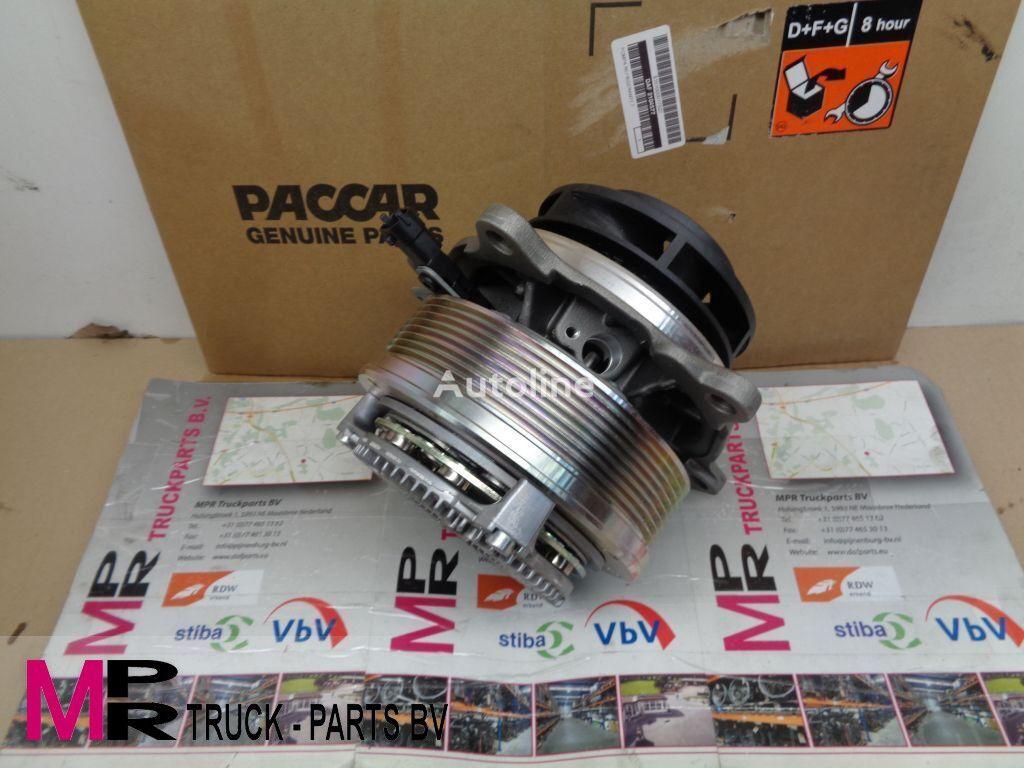 DAF 2104577R waterpomp 2 Traps (2104577R) bomba de refrigeración del motor para camión nueva