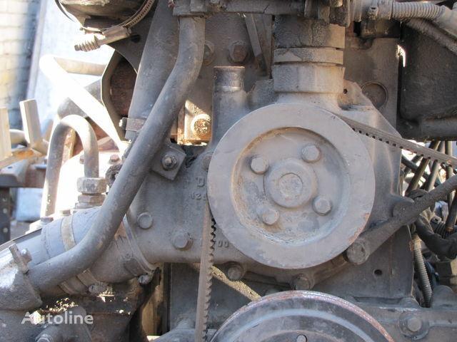 bomba de refrigeración del motor para DAF 95XF tractora