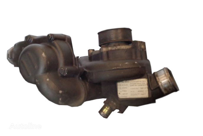 DAF Pompa Wody Cieczy (1678005) bomba de refrigeración del motor para DAF XF 105 CF tractora