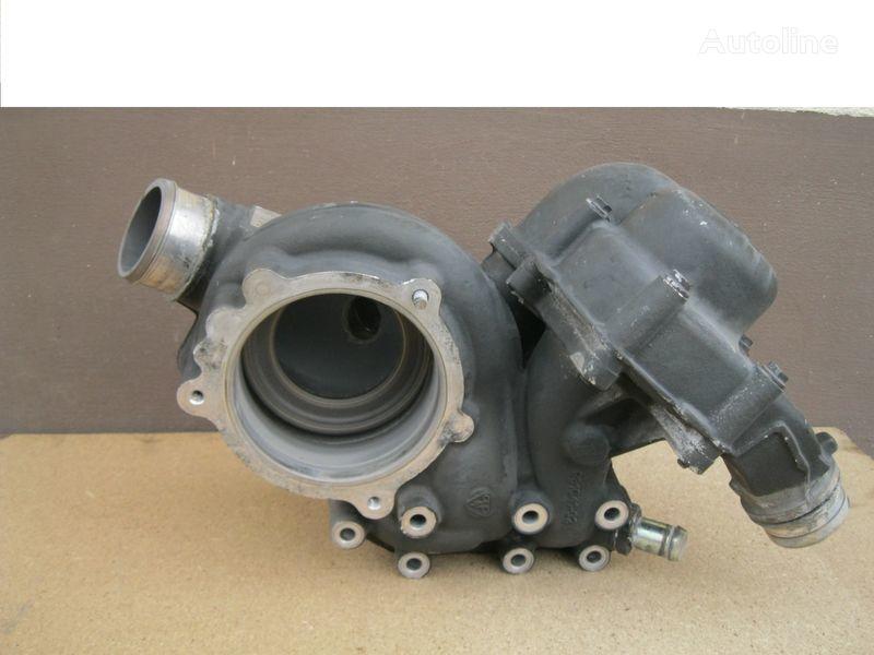 DAF WODY - OBUDOWA bomba de refrigeración del motor para DAF XF 105 tractora