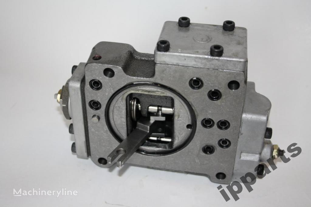 bomba de refrigeración del motor KOBELCO pompa regulator pompy Sk 210 SK220 kawasak para otros maquinaria de construcción KOBELCO nueva