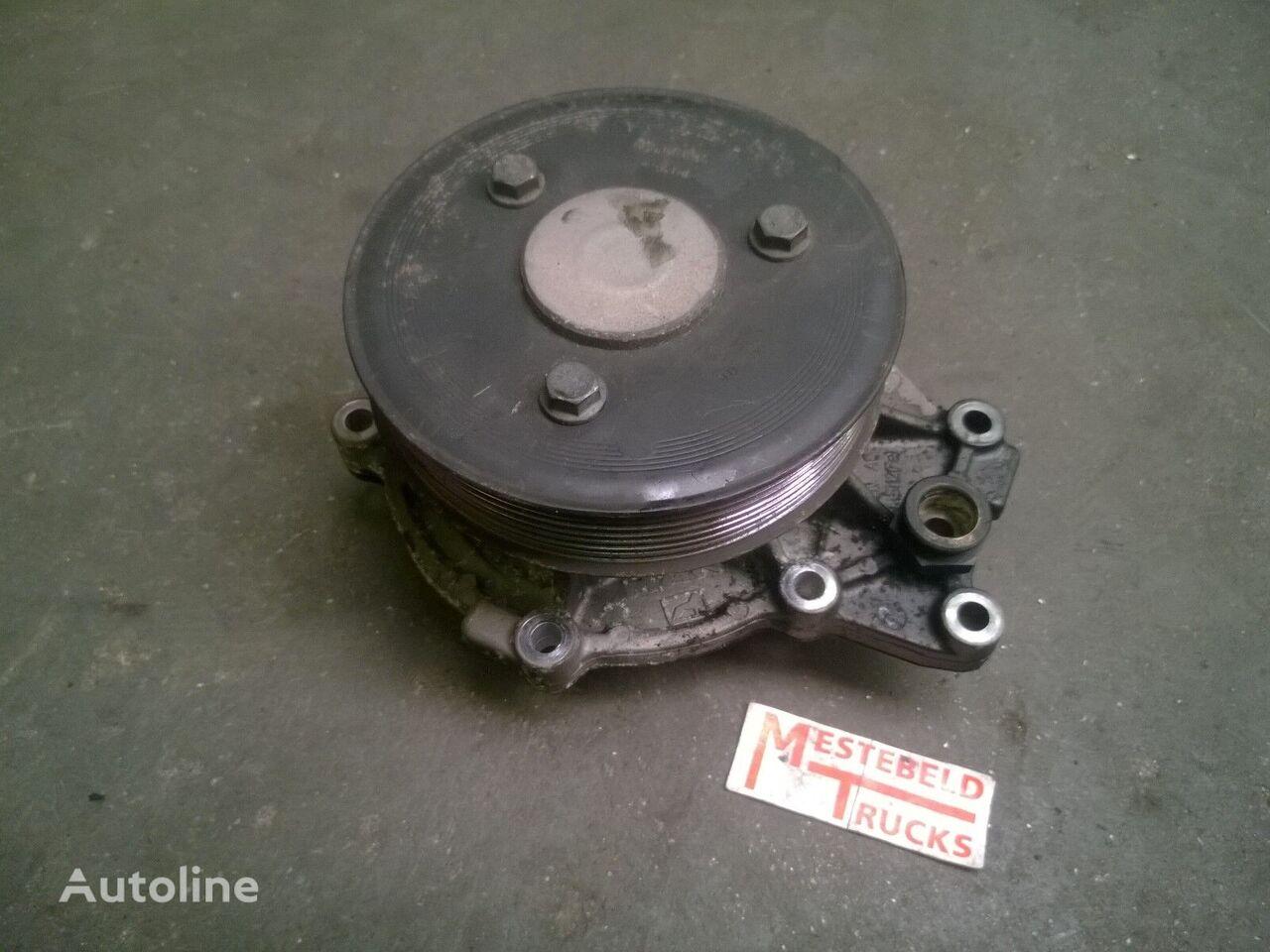 bomba de refrigeración del motor para MAN TGL camión