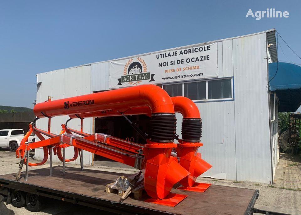 VENERONI Pompe irigare bomba de vacío para tractor