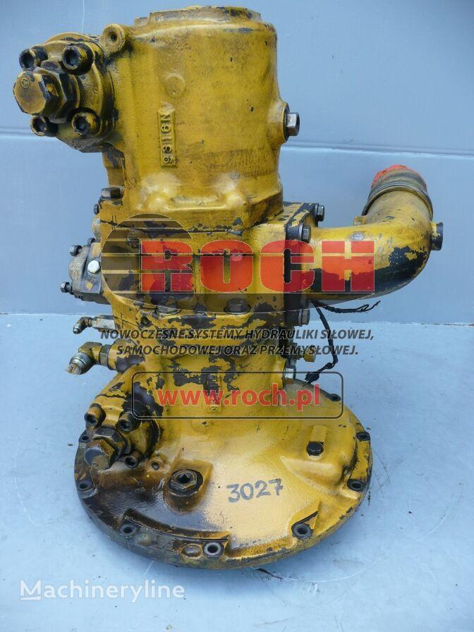 bomba hidráulica para KOMATSU 210-6k excavadora