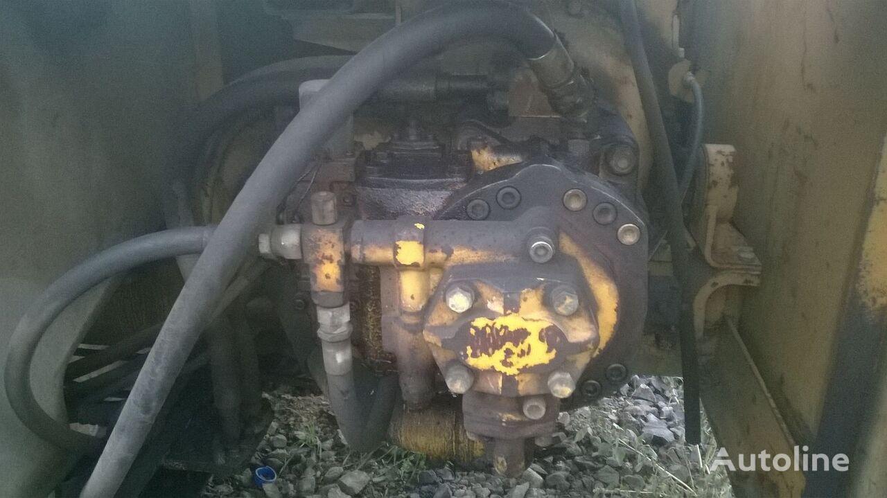 bomba hidráulica para KOMATSU PC 210 excavadora