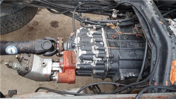 Bomba Hidraulica Pegaso EKUS 1215,9 bomba hidráulica para PEGASO EKUS 1215,9 camión