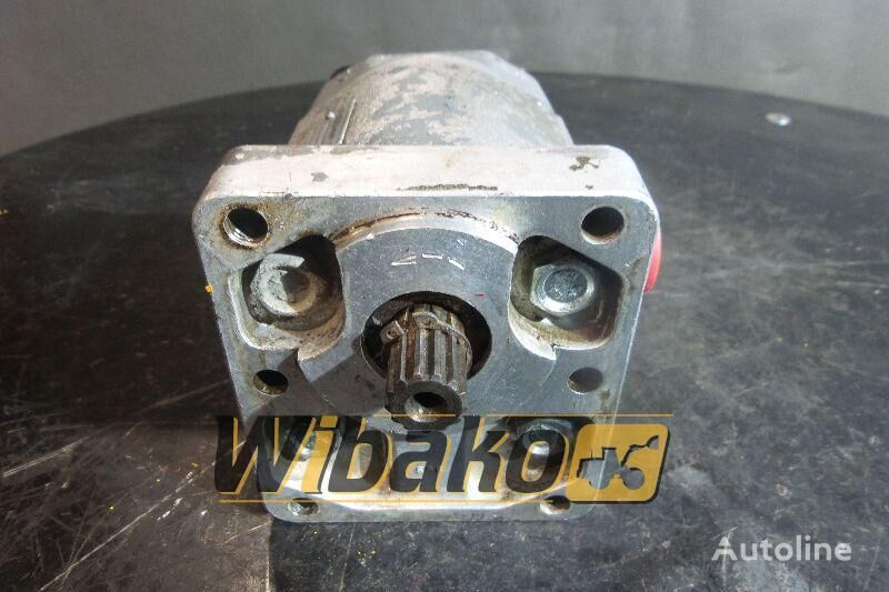 Orsta 16/1601-120 (053/9001) bomba hidráulica para camión