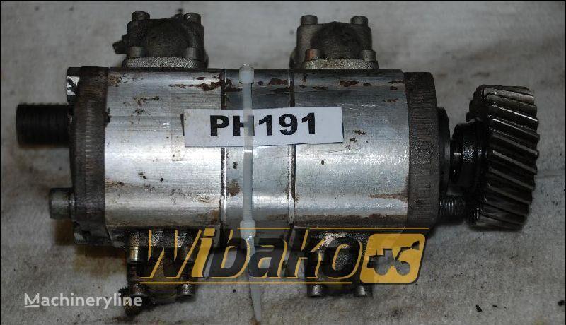 Hydraulic pump Bosch 0510565327/1517222364 bomba hidráulica para 0510565327/1517222364 excavadora