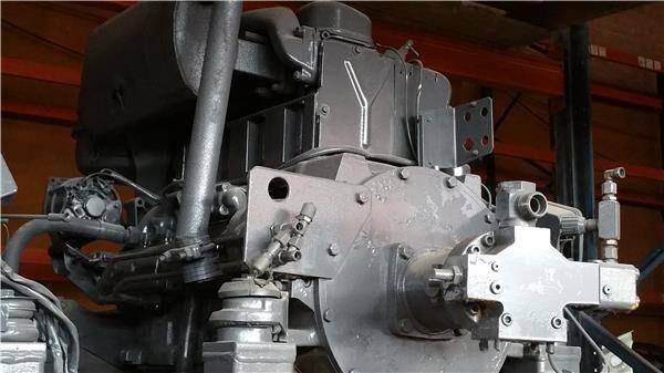 Bomba Hidraulica bomba hidráulica para otra maquinaria de construcción
