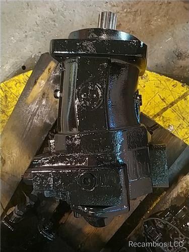 Bomba Hidraulica DEMAG AC 155 TRACCIÓN 6X6X6 bomba hidráulica para DEMAG AC 155 TRACCIÓN 6X6X6 grúa móvil