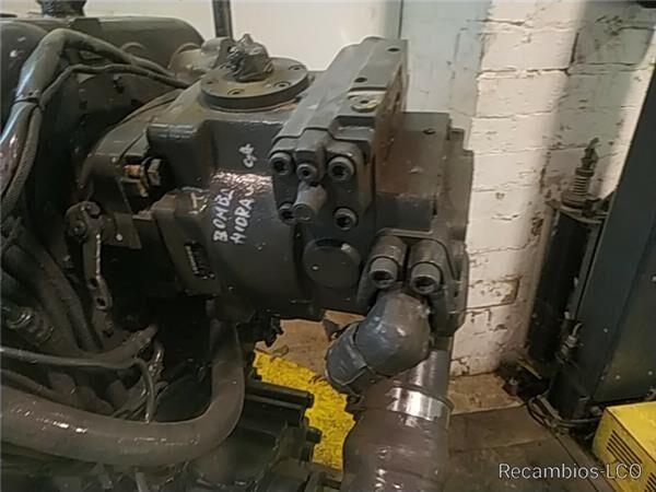 Bomba Hidraulica LIEBHERR LTM 1050 LIEBHERR LTM 1045 1050 bomba hidráulica para LIEBHERR LTM 1050 LIEBHERR LTM 1045 1050 grúa móvil