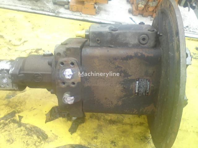 CASE bomba hidráulica para CASE 61p excavadora