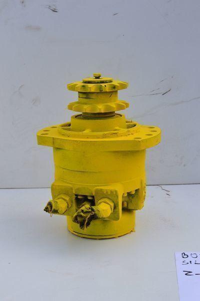 CATERPILLAR bomba hidráulica para CATERPILLAR 236  minicargadora