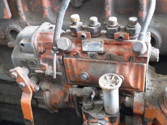 FIAT ALLIS (BOMBA INYECTORA PARA MOTOR 4 CILINDROS) bomba hidráulica para FIAT camión