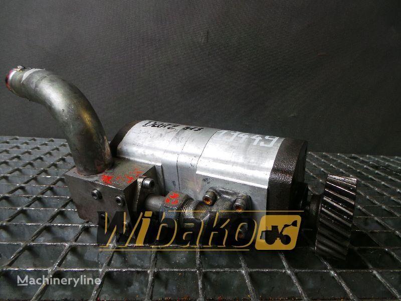 Gear pump Caproni 22C16X095  bomba hidráulica para 22C16X095  otros maquinaria de construcción