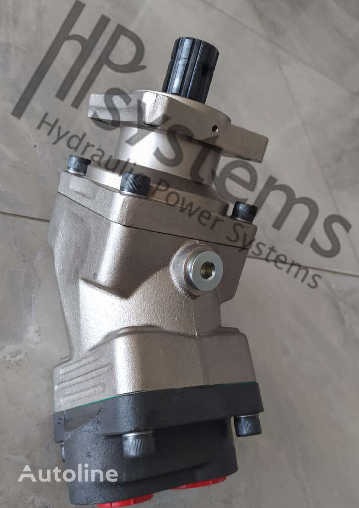 HPSYSTEMS HPS-axial pumps-65LT bomba hidráulica para camión nueva