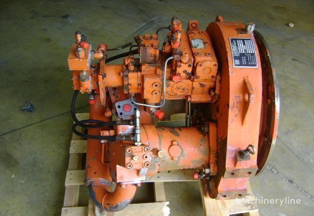 Hydraulic bomba hidráulica para PMI 830 / 930 excavadora