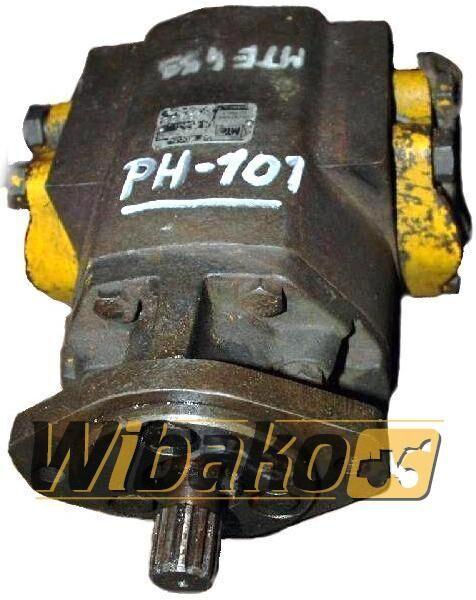Hydraulic pump MTE 2453 bomba hidráulica para 2453 excavadora
