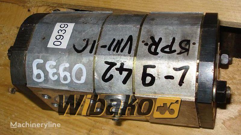 Hydraulic pump Rexroth - sigma 230840 00 (23084000) bomba hidráulica para 230840 00 otros maquinaria de construcción