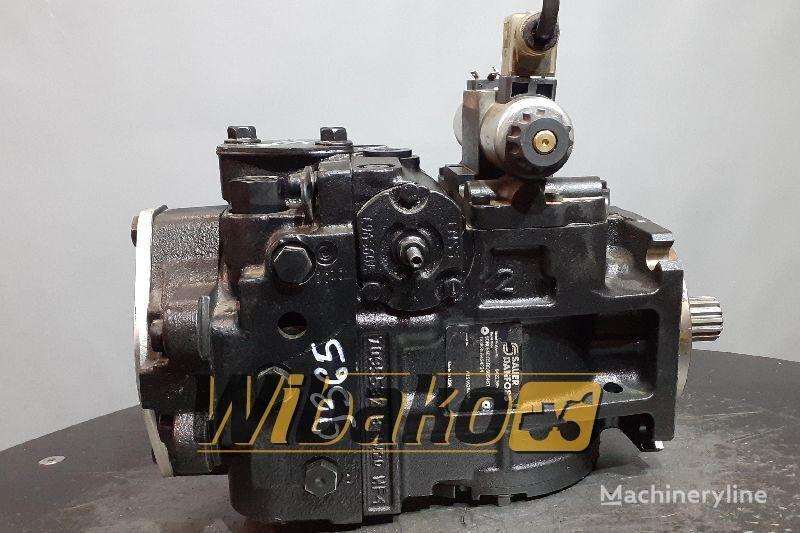 Hydraulic pump Sauer 90R055 DC5BC60S4S1 DG8GLA424224 (90R055DC5B bomba hidráulica para 90R055 DC5BC60S4S1 DG8GLA424224 (9422365) excavadora
