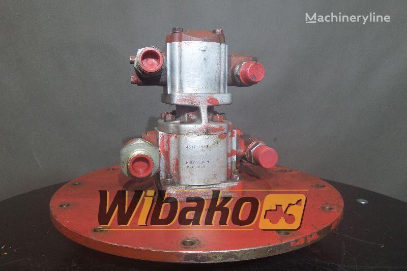 Hydraulic pump Ultra 4517993 bomba hidráulica para 4517993 excavadora