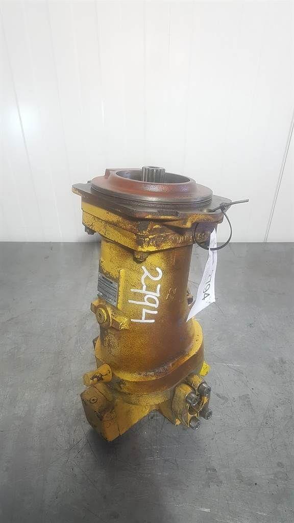 Hydromatik AW80D2.0LZF0D bomba hidráulica para Hydromatik AW80D2.0LZF0D cargadora de ruedas