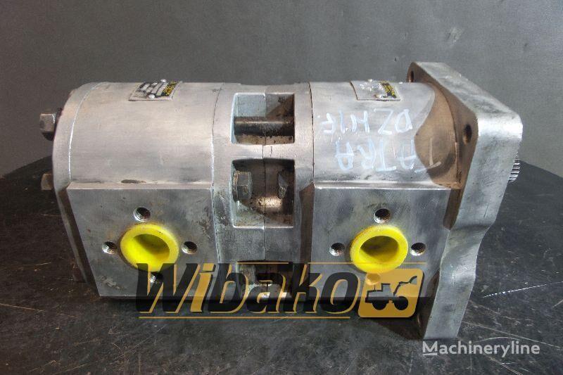 Industrial Technic C95X2/C15X2 bomba hidráulica para excavadora