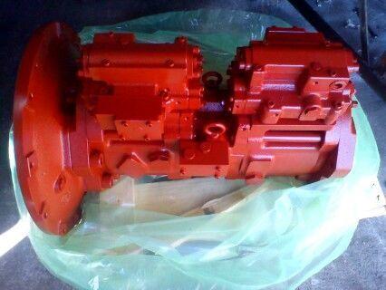 KOMATSU bomba hidráulica para KOMATSU PC210 LC-8  zanjadora