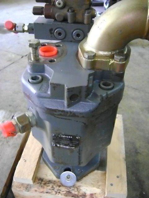 LIEBHERR bomba hidráulica para LIEBHERR 632 B excavadora