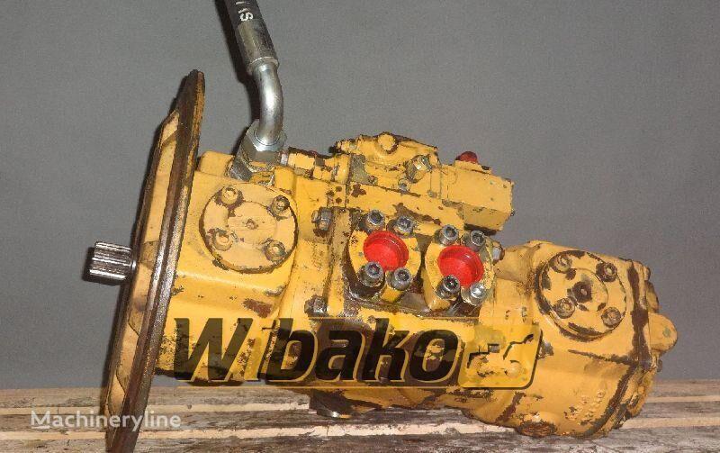 Main pump Liebherr LPVD064 bomba hidráulica para LPVD064 (9274794) otros maquinaria de construcción
