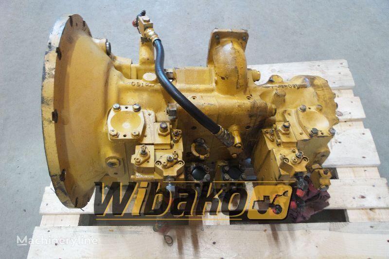Main pump Komatsu 708-27-04013 bomba hidráulica para 708-27-04013 otros maquinaria de construcción